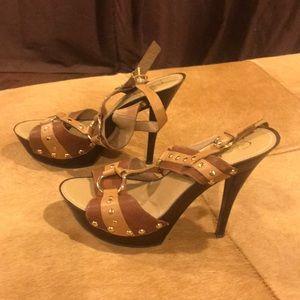 Like new Jessica Simpson Heels